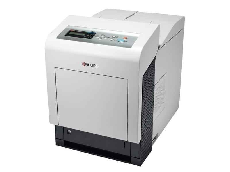 Ecosys P6030cdn
