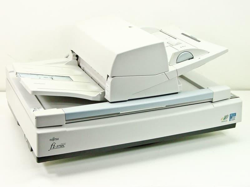 fi-5650C/fi-5750C