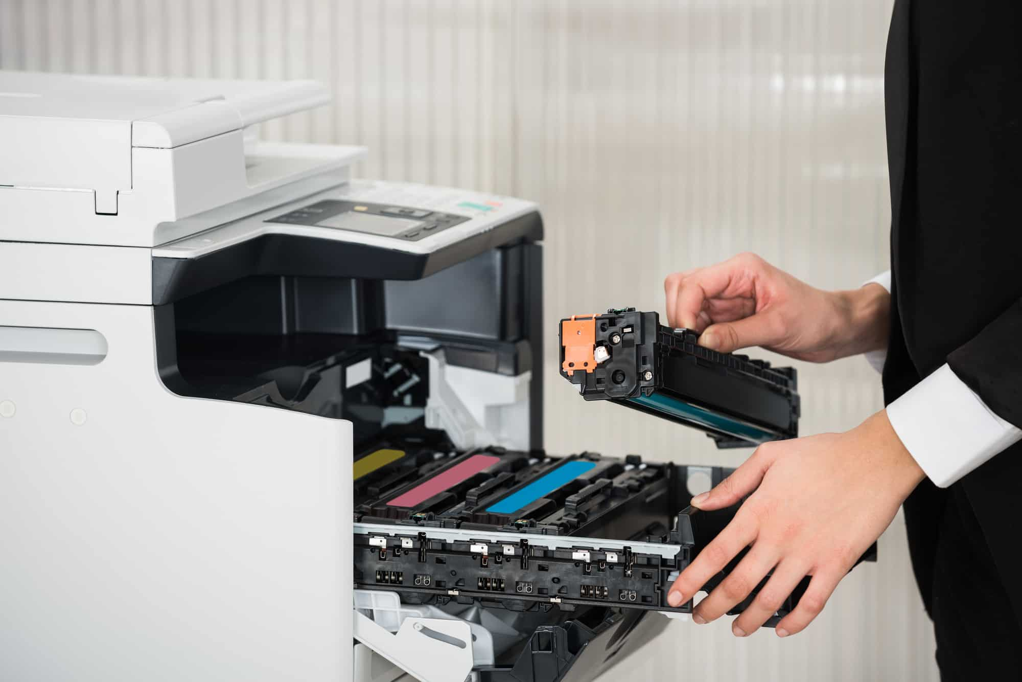 The Benefits of Having Printer Services 1